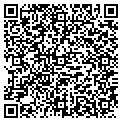 QR code with V R Business Brokers contacts
