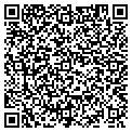 QR code with All Custom Painting & Wllpprng contacts