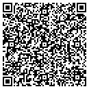 QR code with Hidden Harbour I Condmn Assoc contacts