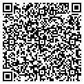 QR code with Pizzazz Studio Hair Design contacts