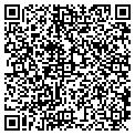 QR code with West Coast Custom Fence contacts