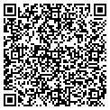 QR code with C C's Solid Surface contacts