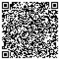 QR code with Comfort Zone Massage Therapy contacts