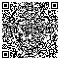 QR code with All Green Ldscp & Irrigation contacts