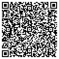 QR code with I T E Contractors & Rental Co contacts