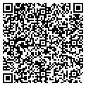 QR code with E & A Landscaping contacts