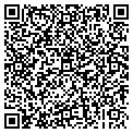 QR code with Backwoods Inc contacts