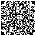 QR code with Human Services Assoc Inc contacts