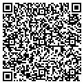 QR code with All About Fans & Lighting-Jan contacts