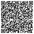 QR code with Oscar Deleon's Tree Service contacts