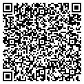 QR code with SJE Design & Construction Inc contacts