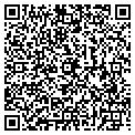 QR code with Blue Water Realty-Bay County contacts
