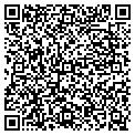 QR code with Capone's Italian & Pizzeria contacts