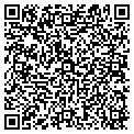 QR code with H X Consulting & Program contacts