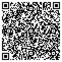 QR code with S R Chontas Construction Co contacts