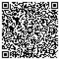 QR code with Tim Hubbards Painting contacts