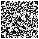 QR code with A Challenger Plumbing & Drain contacts