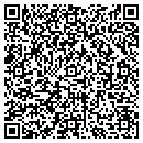 QR code with D & D Kitchen & Bath Cabinets contacts