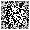 QR code with Central Shell contacts