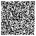 QR code with Pompano Beach Chiropractic Pa contacts