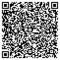 QR code with D&M Cleaning & Maintenanc contacts