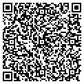 QR code with Commercial Glass Products Inc contacts