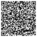 QR code with Gaspar Body & Paint Inc contacts