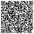 QR code with C S X Tranportation contacts