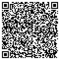 QR code with A Sea Marine Air & Rfrgn contacts