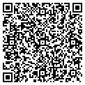 QR code with Pj Sportswear contacts