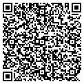 QR code with Gennie S Hair Salon contacts