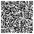 QR code with Pat's KWIK Stop contacts