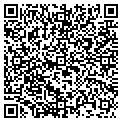 QR code with J & M Tax Service contacts