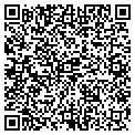 QR code with P C Help On Site contacts
