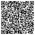 QR code with J&H Auto Sales Inc contacts