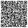 QR code with ELS Language Center contacts