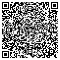 QR code with Alpine Industries Corporation contacts