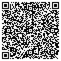 QR code with Jimmys Tree Service Inc contacts