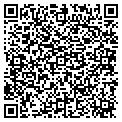 QR code with A & L Discount Beverages contacts