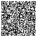 QR code with Hunter's Hurricane Lounge contacts