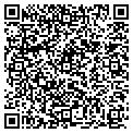 QR code with Violet T Clown contacts