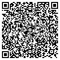 QR code with B P Townhome LLC contacts
