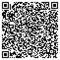 QR code with Donahoo Ball & Mcmenamy Pa contacts