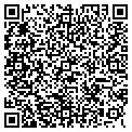 QR code with H C Carpentry Inc contacts