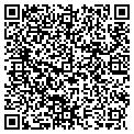 QR code with H R Advocates Inc contacts