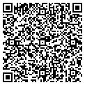 QR code with S Palermo Inc contacts