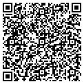 QR code with All Pride Inc contacts