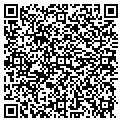QR code with James Mancuso & Assoc Pa contacts
