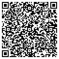 QR code with Beach Rags contacts