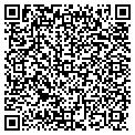 QR code with G & R Charity Vending contacts